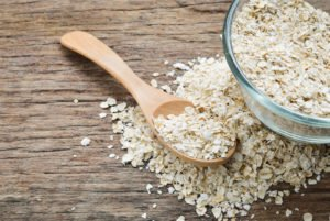 Take oats for health weight loss