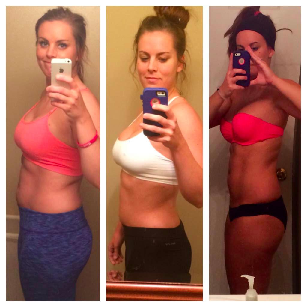 weight loss pills before after women
