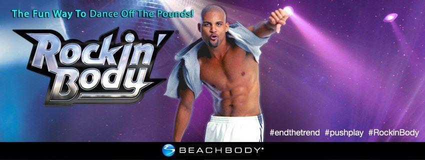 Shaunt beach body Workout