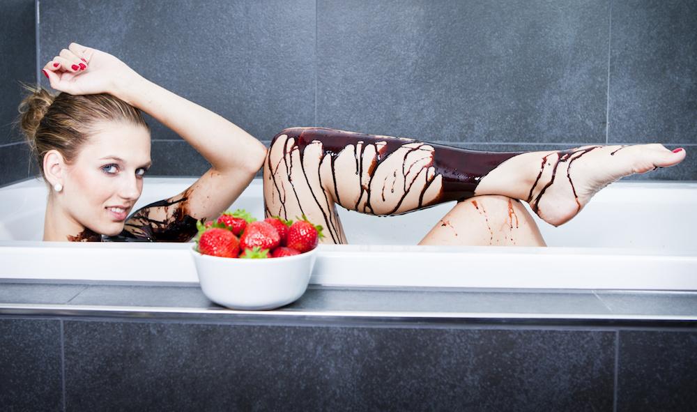 chocolate prevent diseases