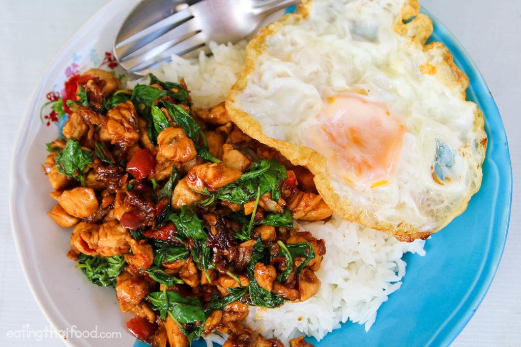 thai spice diet