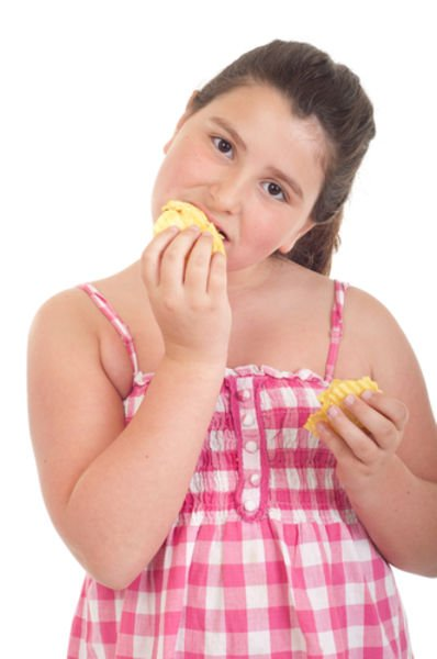 obesity in childhood