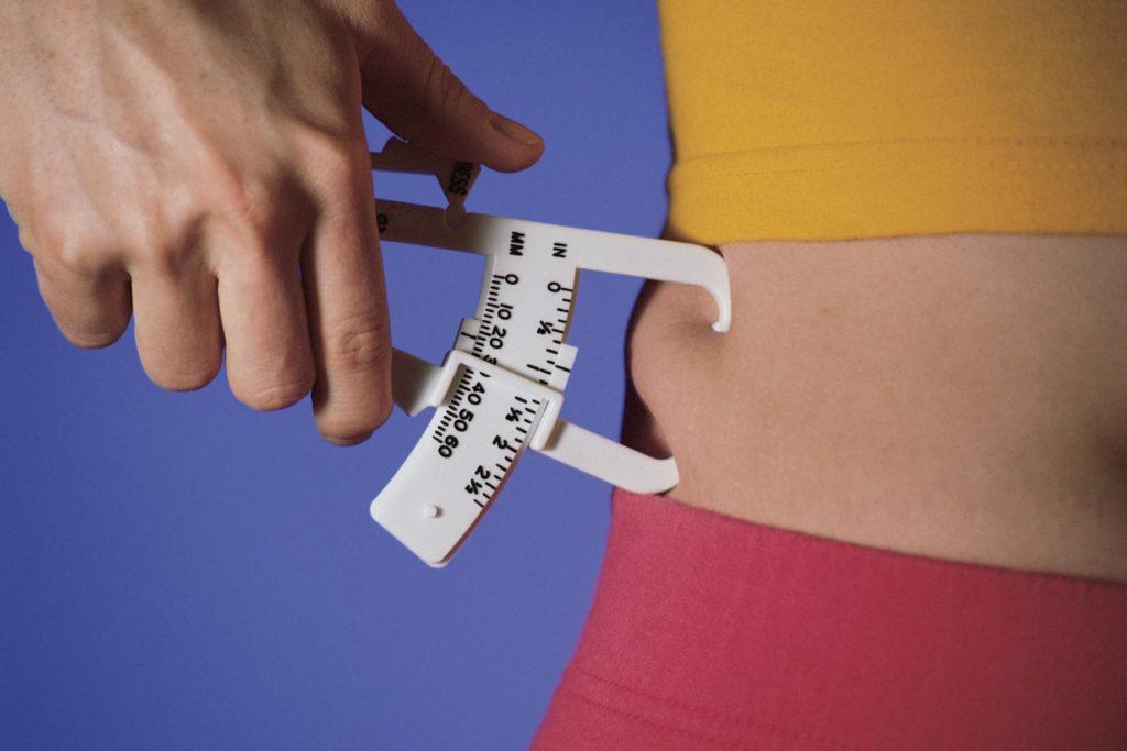 lose body fats