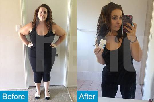 phenq weight loss results