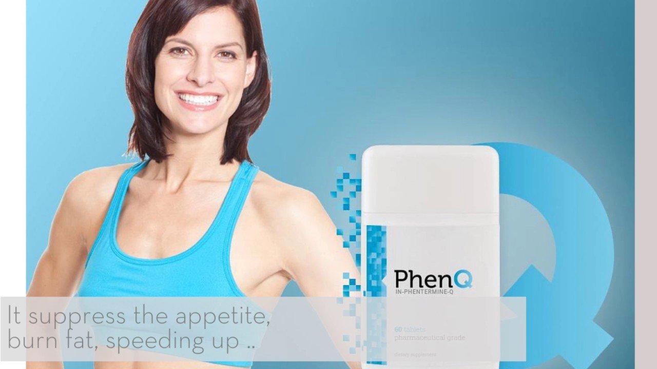 Phenq appetite suppressant pills