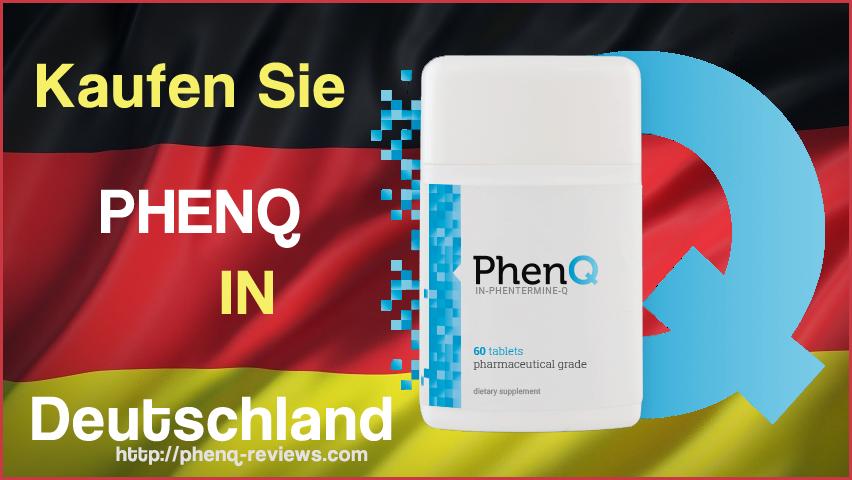 Kaufen Phenq in Deutschland