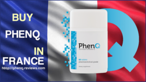 where can i buy phenq in France