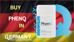 Buy Phenq in Germany