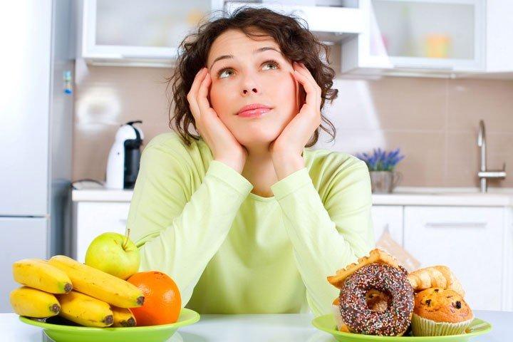 Ignore dieting