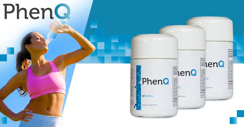 Phenq weight loss pills 2018