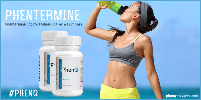 Phentermine 37.5 mg (adipex) for weight loss