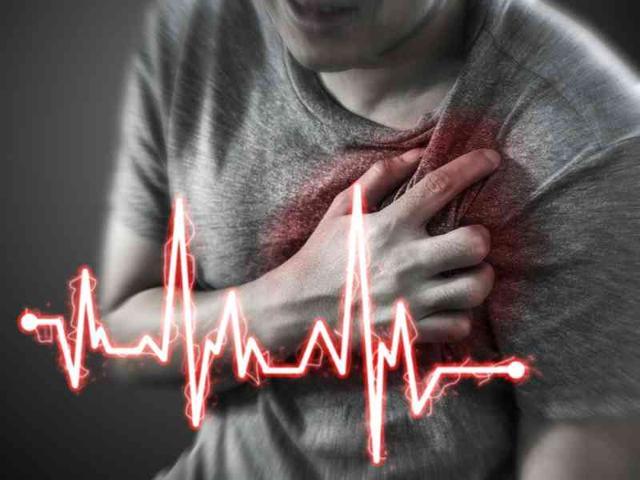 Broken Heart Permanently Weakens The Organ