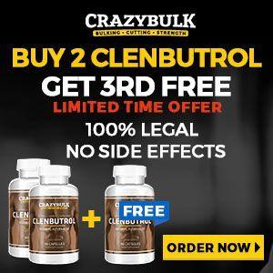 Buy Clenbuterol Online Today