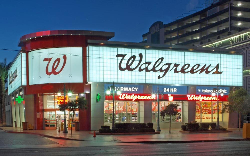 Phenq Walgreens review