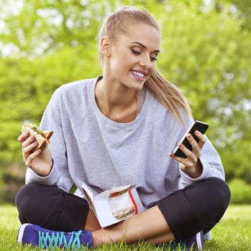 apps for tracking weight loss