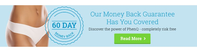 money back guarantee on phenq