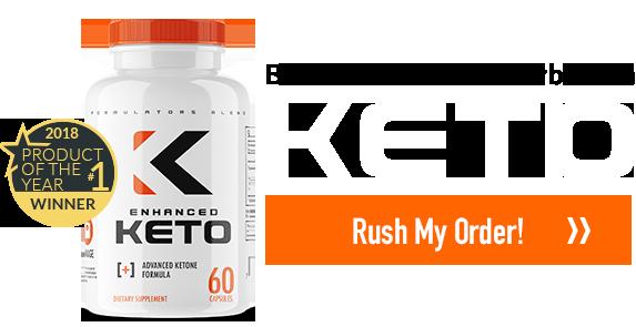 Buy Enhanced Keto pills