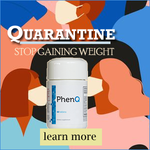 avoid weight gain in self-quarantine
